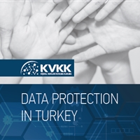 Data Protection in Turkey